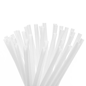 Picture of Compostable Plant-Based Drinking Straws